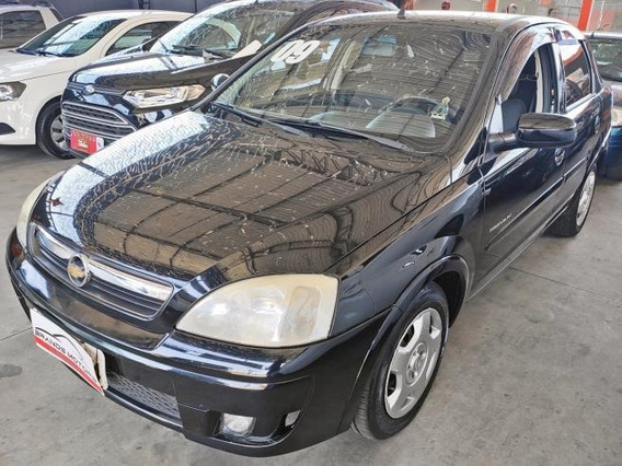 Chevrolet Corsa Sedan Premium 1.4 8v Flex 4p Manual