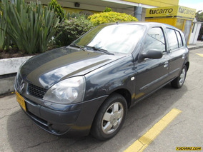 Renault Clio Cool Aa 1.6 Mt