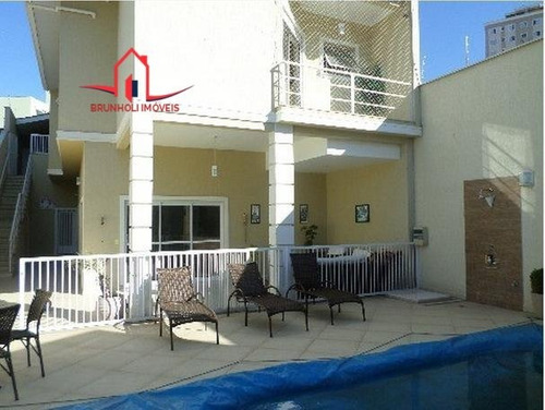 Casa A Venda No Bairro Jardim Bonfiglioli Em Jundiaí - Sp.  - 132-1