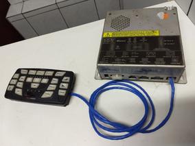 Cpu Box Rontan Sirene 200w 12 Volts Seminova Controle Remoto