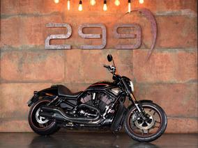 Harley Davidson Nigth Rod Special 2012/2013 Com Abs
