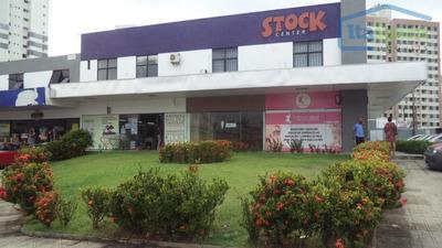 Sala Comercial Para Locação, Imbuí, Salvador. - Sa0096