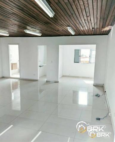 Sala Comercial Para Locação - Mooca - Sa0014