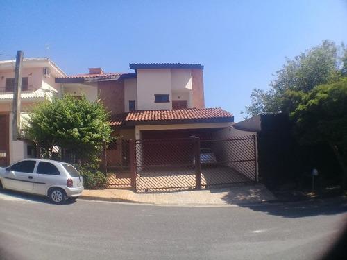 Imagem 1 de 17 de Casa À Venda, 4 Quartos, 4 Suítes, 4 Vagas, Jardim Pagliato - Sorocaba/sp - 4674