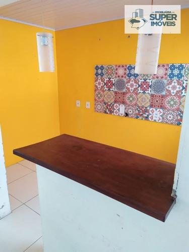 Casa A Venda No Bairro Fragata Em Pelotas - Rs.  - 1203-1