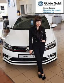 Volkswagen Vento 2.0 Tsi Gli Dsg Nav 211cv
