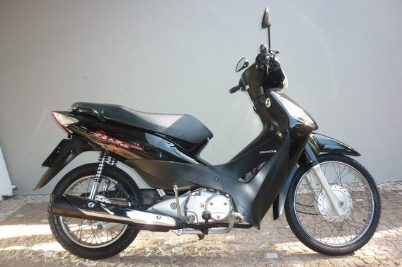 Honda Biz 125 Es - Roda Brasil - Campinas