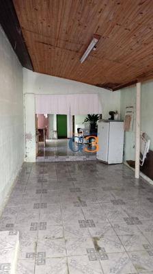 Casa Com 3 Dormitórios À Venda, 220 M² Por R$ 180.000 - Fragata - Pelotas/rs - Ca2651