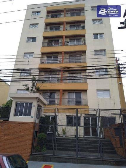 Apartamento Impecável-para Alugar, 80 M² Por R$ 1.000/mês - Vila Silveira - Guarulhos/sp - Ap3708