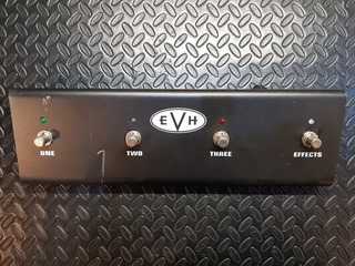 Footswitch Evh