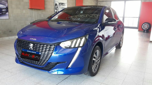 Peugeot 208 1.6 Feline Tiptronic 2020