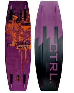Tabla Wakeboard Ctrl Lancha Y Cable Hibrida