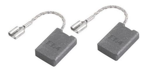 Carbones Originales Para Amoladora Bosch Gws 20/24-230/180