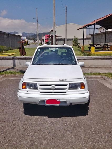 Suzuki Sidekick 96