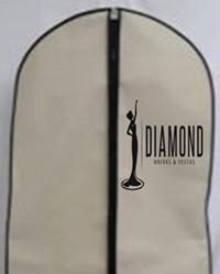 Capa Para Vestido De Noiva Personalizada (10 Peças)