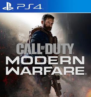Modern Warfare Ps4 Latino S2