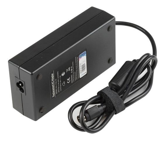 Fonte Carregador Para Notebook Dell Adp68 - 150w
