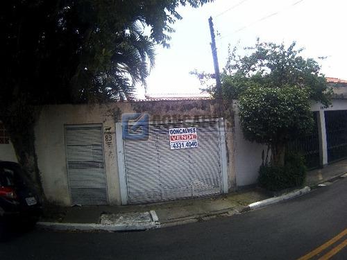 Venda Casa Sao Bernardo Do Campo Jordanopolis Ref: 141179 - 1033-1-141179