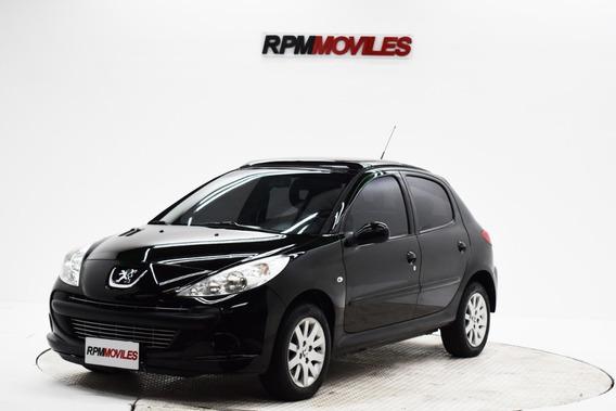 Peugeot 207 Compact 1.6 Premium 5p 2011 Rpm Moviles