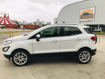 Ford Ecosport 2.0 Direct Flex Titanium Automático