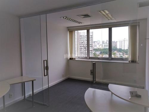 Conjunto Comercial Jardim Paulistano - Pj53798