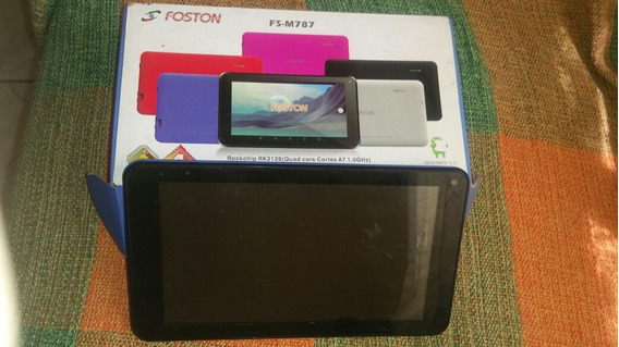 Tablet Foston