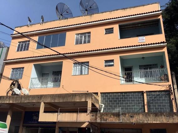 Apartamento Em Centro - Paty Do Alferes - 2194