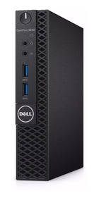 Dell Optiplex 3050 Intel Core I7 7700t 16 Gb M2 256 Gb + 500
