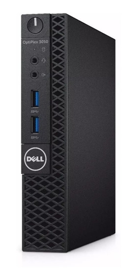 Dell Optiplex 3050 Intel Core I7 7700t 16 Gb Sem Ssd E Hd