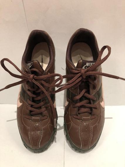 Zapatillas Mujer Nike Nro. 35