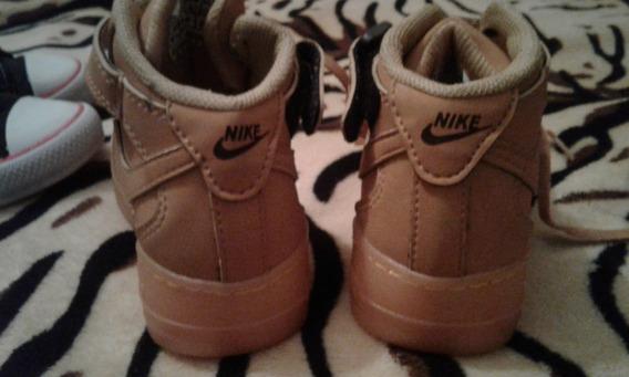 Botas Nike Para Niños T 20