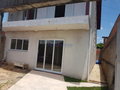 Casa À Venda Em Conjunto Habitacional Parque Da Floresta - Ca278673