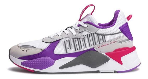 Tenis Puma Rs-x Bold Hombre Dpstreet