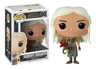 Funko Pop Daenerys Targaryen