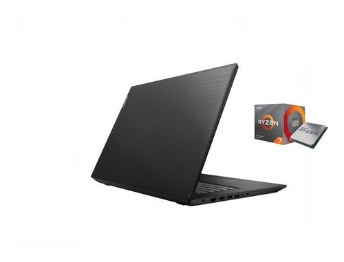 Laptop Lenovo Ryzen 7 = I7 Nueva Con Garantia Hp Dell