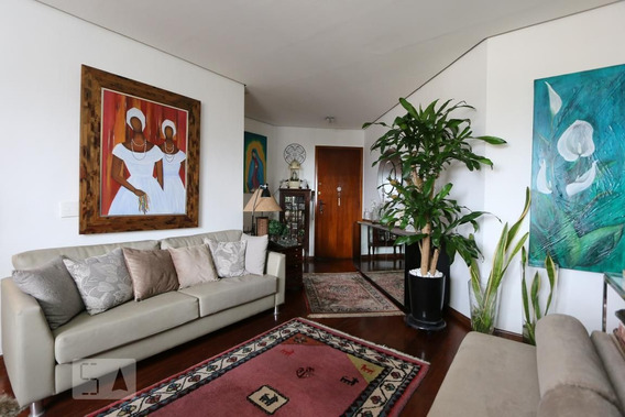 Apartamento No 19º Andar Com 3 Dormitórios E 2 Garagens - Id: 892994799 - 294799