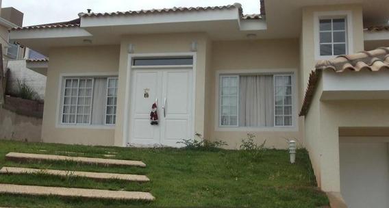 Casa Residencial À Venda, Condomínio Villaggio Fiorentino, Valinhos. - Ca0721