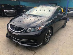 Honda Civic Financiamiento Disponible Recibo Vehículos