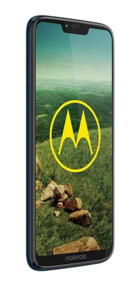 Celular Motorola Moto G7 Power Liberado En Cuotas