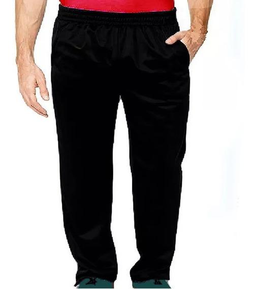 Pantalon Jogging Algod Unsex Talles Especiales 10/16 Gigte