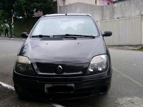 Renault Scénic Rt 2.0 16v