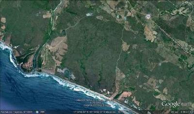 Cad Predio Urbano De Playa El Cobano. 584 Hectáreas