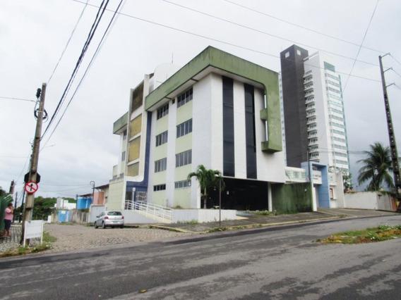 Prédio Para Alugar, 694 M² Por R$ 20.000,00/mês - Lagoa Nova - Natal/rn - Pr0130