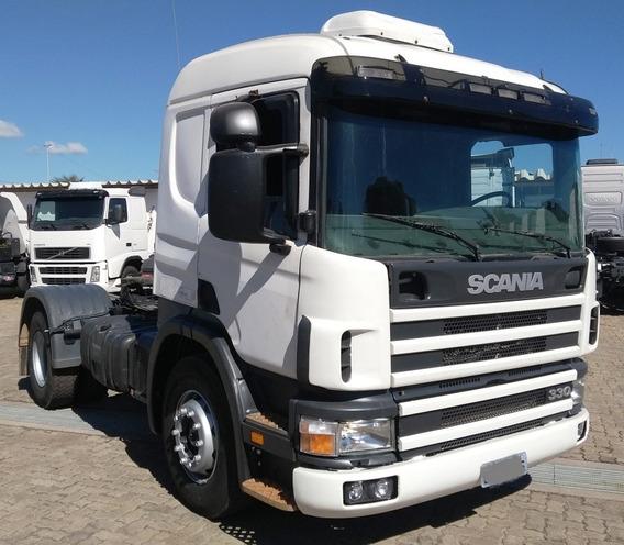 Scania P 114 330 4x2 2003