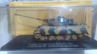 Tanques De La Segunda Guerra Mundial Planeta De Agostini #1