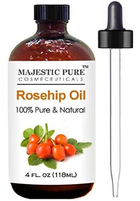 Aceites Esenciales 100% Naturales Rosa De Mosqueta 120ml