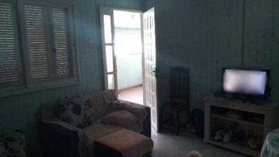 Casa Em Centro Com 3 Dormitórios - Vr27432