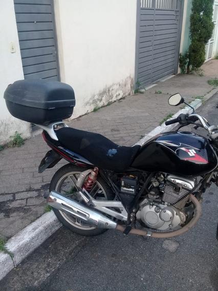 Suzuki 150i