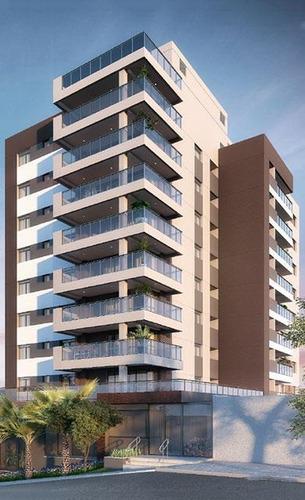 Apartamento Com 3 Dormitórios À Venda, 122 M² Por R$ 1.336.449 - Perdizes - São Paulo/sp - 14151