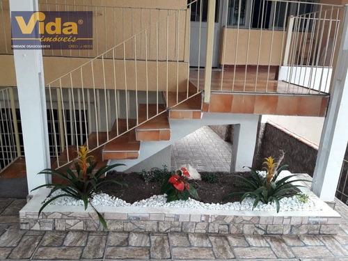 Imagem 1 de 15 de Casa Térrea Em Km 18  -  Osasco - 34972